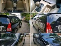 Toyota Kijang Innova V MT Tahun 2008 Manual