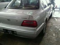 Toyota Soluna GLi MT Tahun 2005 Manual