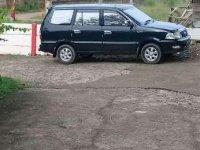 Toyota Kijang LGX AT Tahun 2002 Automatic
