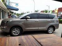2016 Toyota Kijang Innova V Manual