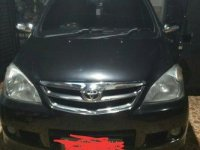 2005 Toyota Avanza G Manual
