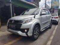 Toyota Rush TRD Sportivo MT Tahun 2015 Manual