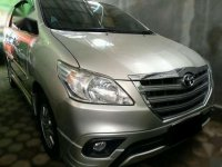 Toyota Kijang Innova G Luxury 2014 MPV