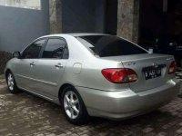 Toyota Altis 2001 Plat B