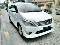 Toyota Kijang Innova V Luxury AT Tahun 2013 Automatic