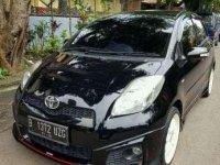 Toyota Yaris S  Manual 2012