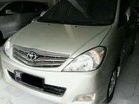 Toyota Innova Bsn E+ 2010
