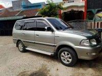 Toyota Kijang LGX AT Tahun 2003 Automatic