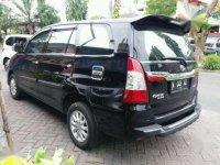 Toyota INNOVA BENSIN MANUAL 2015