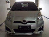 Jual cepat 2012 Toyota Yaris