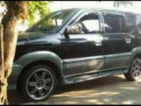 Toyota Kijang Krista MT Tahun 2003 Manual