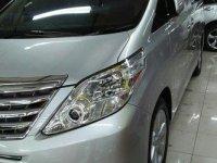2012 Toyota Alphard Automatic