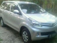 Jual Toyota Avanza E AT 2014