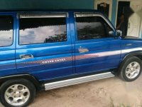 Toyota Kijang LGX 1996 MPV