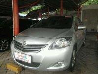 Toyota Vios G AT 2012