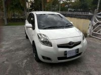 Toyota Yaris J MT Tahun 2010 Manual