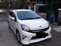 Toyota Agya 2014 TRD At Matic Siap Pakai