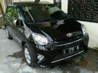 Toyota Agya G Matic 2013 Original