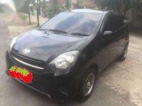 Toyota Agya E 2014 matic!!