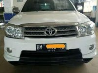 Toyota Fortuner 2.7 G 2010 Matic