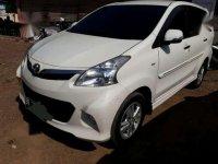 Jual Toyota Avanza Veloz AT 2014.plat BK.harga 153