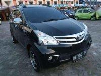 Jual Toyota Avanza G AT 2014