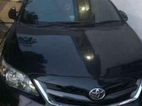 Toyota Corolla Altis V AT Tahun 2010 Automatic