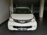 Toyota Avanza 1.3 G 2013