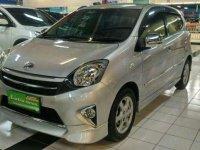 Toyota Agya TRD Sport AT Tahun 2014 Automatic