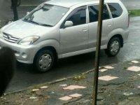 Jual Toyota Avanza E AT 2005 Mulus Siap pakai