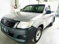 Toyota Hilux Pickup MT Tahun 2015 Manual