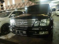 Toyota Land Cruiser 2005 SUV