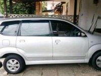 Toyota Avanza 1.3 G 2010 Mobil Simpanan Sangat Antik