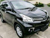 Toyota Avanza G 2013 Hitam