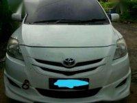 Toyota Vios MT Tahun 2012 Manual
