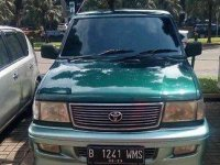 Toyota Kijang Krisna 2000 MPV