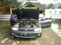 Toyota Starlet 1993 MT Tahun 1993 Manual