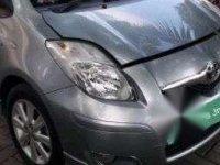Toyota Yaris E MT 2009