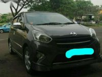 Toyota Agya TRD Sportivo MT Tahun 2016 Manual