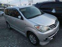 Jual Toyota Avanza S AT 2010 MT
