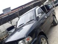 Toyota Kijang Pick Up 2005 PU Truck
