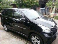 Toyota Avanza Veloz Hitam Matic 2015 plat A
