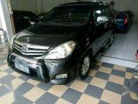 Toyota Kijang Innova G MT Tahun 2008 Manual