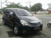 Toyota Kijang Innova G MT Tahun 2011 Manual