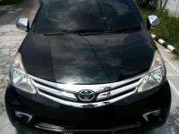 Toyota Avanza 1.3 G A/T 2012