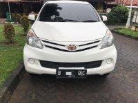 Jual Toyota Avanza E AT 2014