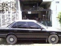 1991 Toyota Corolla Spacio Manual