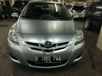 Toyota Vios E 2008 manual