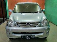 Toyota Avanza G 2004 MPV
