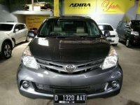 Mulus New Toyota Avanza E Manual 2013 Greyy Dp murah